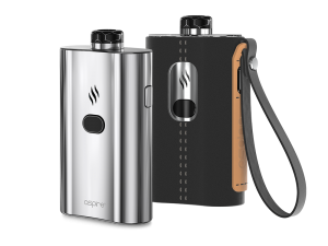 Aspire Cloudflask E-Zigaretten Set