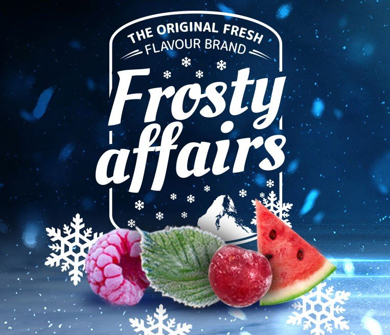 Frosty Affairs Aromen