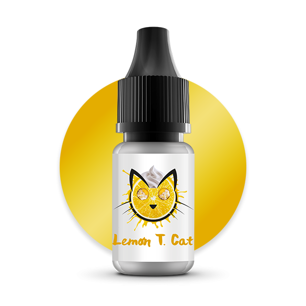 Lemon T. Cat 10ml