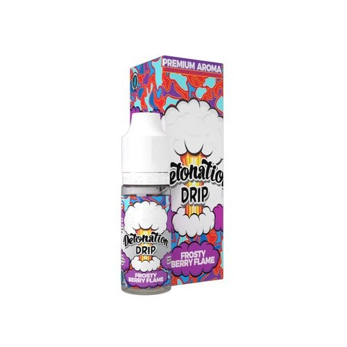 Detonation Drip - Aroma Frosty Berry Flame 10ml