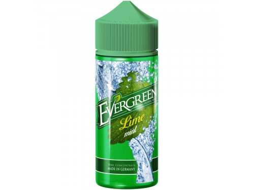 Evergreen - Aroma Lime Mint 30ml