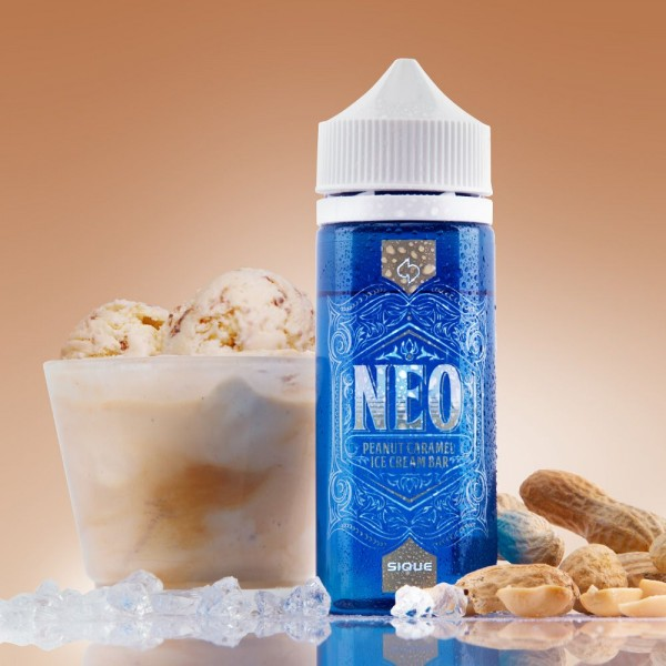 Liquid Neo - Sique Berlin 100ml/120ml