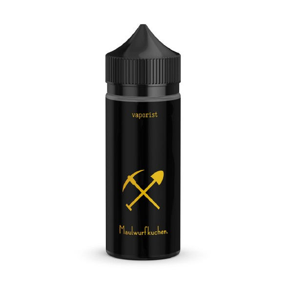 Vaportist - Maulwurfkuchen - 100ml (DIY-Liquid)