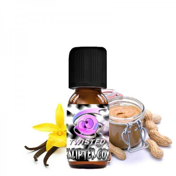 Twisted Aroma Calipter Cow 10ml