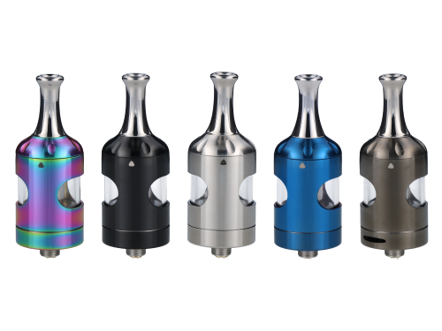 Aspire Nautilus 2S Clearomizer Set Farbvarianten